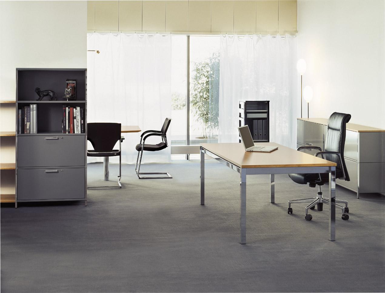 H + S Bürosysteme - Ihr Büroeinrichtungshaus in Landau/Pfalz